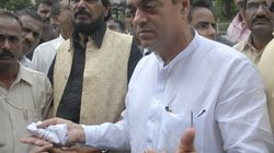 Samajwadi Party Leader Abu Azmi's Nephew Held As Delhi Police Bust Drug