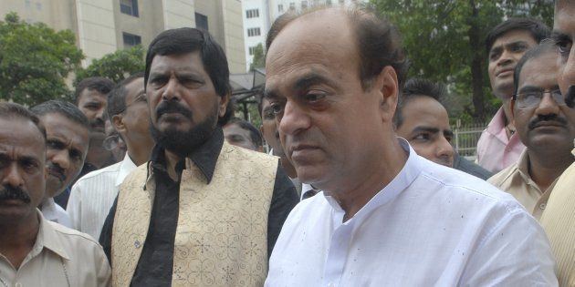 Samajwadi Party Leader Abu Azmi's Nephew Held As Delhi Police Bust Drug