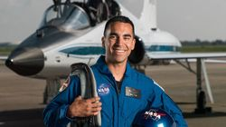 Meet Raja Chari, The Second Indian-American Chosen By NASA For A Space