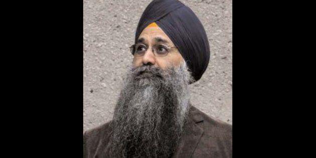 Canada Frees 1985 Air India-Kanishka Bomber Inderjit Singh