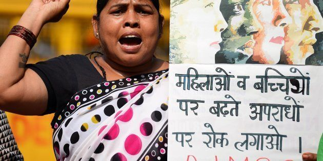 Girl Gang Raped In UP's Amethi Dies During