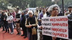 The Morning Wrap: Talwars Acquitted Of Daughter Aarushi's Murder; Why India Missed A 'Nobel