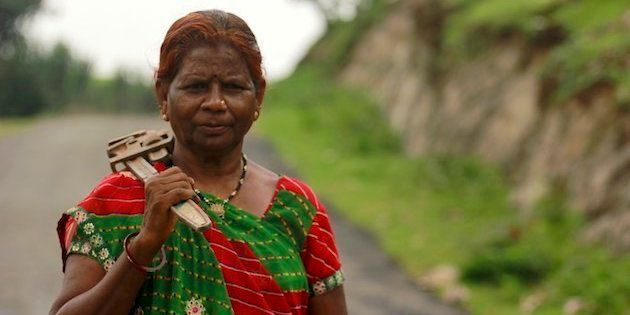 This Rajasthan Woman Wants To Make Sure People Get Clean Drinking Water In The Villages Around