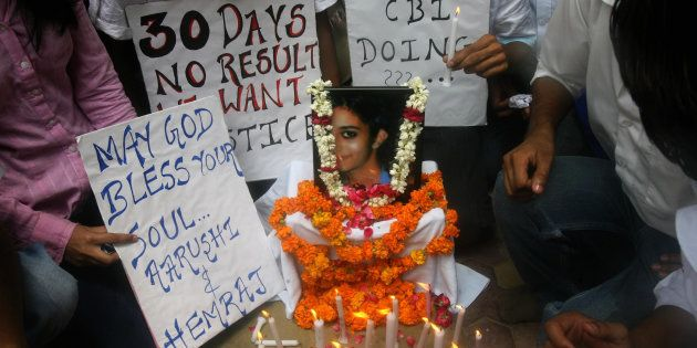 How Not To Report A Murder: The Aarushi Talwar Case Is A Textbook