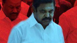 Edapaddi Palanisamy Sworn In As Chief Minister Of Tamil