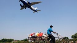 Airlines Will Now Have To Pay ₹50,000 Fine If They Empty Human Waste In