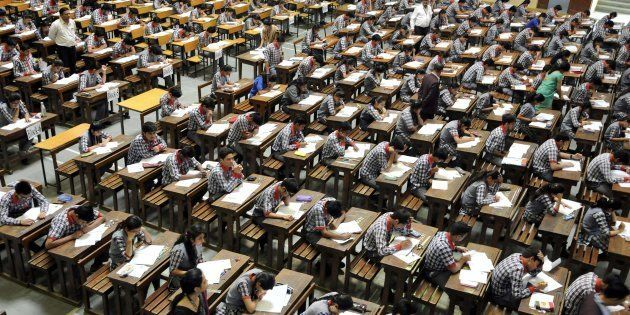 Class X Board Exam Back In CBSE Schools, Eligibility Test For