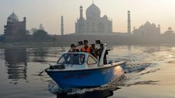 Why Sangeet Som's Ridiculous Swipe At The Taj Mahal Has An Ominous Ring To