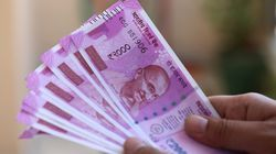 IT Department Seizes ₹86 Crore In New Notes, Has Detected ₹3,185 Crore Of Undisclosed