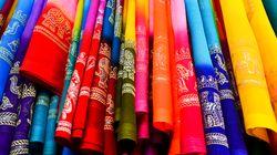 Bargain-Hunters Cause Chaos At Varanasi Shop That Was Selling Saris For A