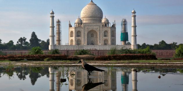 The Morning Wrap: Taj Mahal And 'Indian Culture'; BJP Is The Richest National