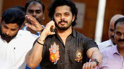 Kerala HC Upholds BCCI Appeal, Sreesanth's Life Ban To