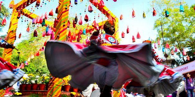 Jaipur Literature Festival,