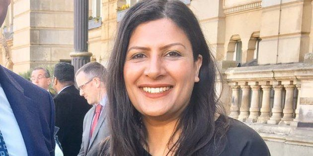 UK Election 2017: Preet Kaur Gill Becomes Britain's First Ever Woman Sikh