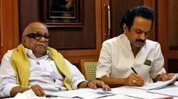 Income Tax Raid At Tamil Nadu Chief Secretary's Residence Disgrace To State, Says