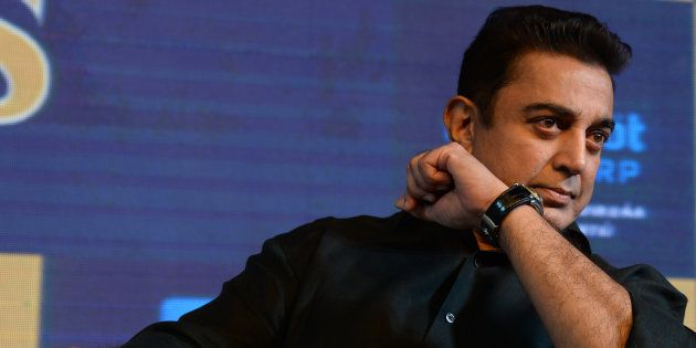 Kamal Hassan Retracts Support For Demonetisation, Calls It A