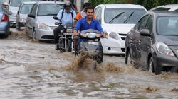 Gurgaon Is Set To Get A Serious Makeover To Rid City Of Traffic Jams, Waterlogging, Says