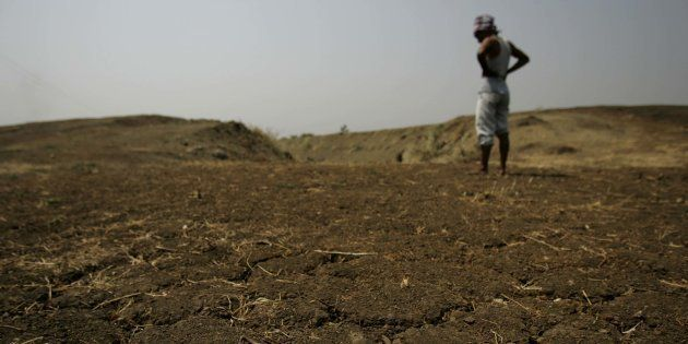 Unable To Pay Off Loans And Electricity Bills, Another Farmer Kills Himself In