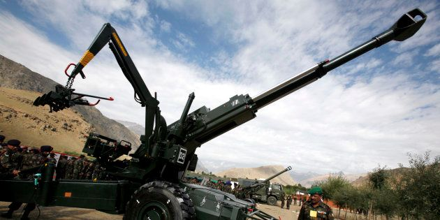 After 12 Years, CBI Seeks The Govt's Permission To Reopen The Bofors