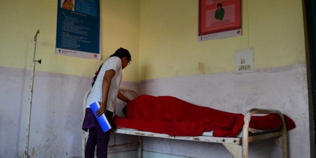 The Real Reason For India's Rural Health Crisis Isn't A Shortage Of