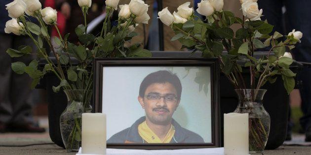 Kansas Man Who Shot Indian Techie Srinivas Kuchibhotla, Charged With Hate