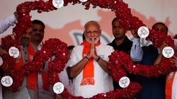 The Morning Wrap: PM Modi's Desperate Gujarat Strategy; GST Needs Rejig, Says India's Revenue