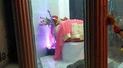 Virgin Mary's Statue Desecrated In Mumbai's Kurla Area, Situation