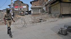 Indian Army Kills 13 Pakistani Intruders In 96