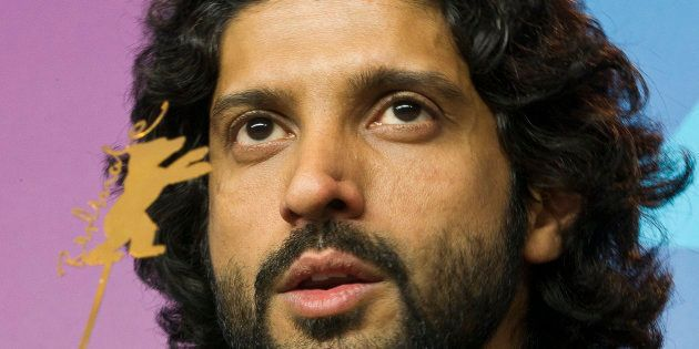 Farhan Akhtar Lashes Out At BJP Spokesperson For Saying Film Stars Have 'Low