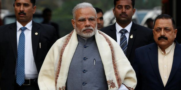 The Morning Wrap: PM Modi Accuses SP Of Playing Communal Politics; Mid-Air Scare For Mumbai-London Jet...