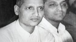 Disclose Nathuram Godse's Statement In Gandhi Assassination Trial, Says Central Information