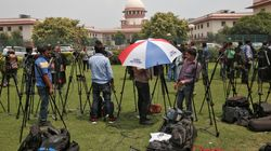 The Morning Wrap: SC's Stand On National Anthem; Sensex And Nifty Hit All-Time