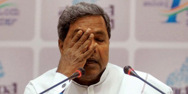 Karnataka CM Confuses Sichuan With Siachen In Twitter