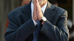 Najeeb Jung Resigns As Lieutenant Governor Of