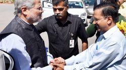 Najeeb Jung's Resignation As Delhi LG 'Surprises' Kejriwal, Sisodia Calls It 'Bitter-Sweet'