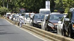 Soon, You May Not Be Allowed To Buy A Car Till You Prove There's Parking Space For