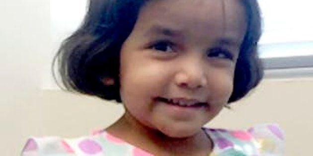 Foster Mother Of 3-Year-Old Dead Indian Girl 'Struggling To Pick Up The Pieces Of A Shattered