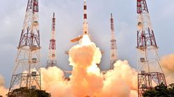 PSLV Launch That Sent Off 104 Satellites In One Mission Wasn't Aimed At Setting Any