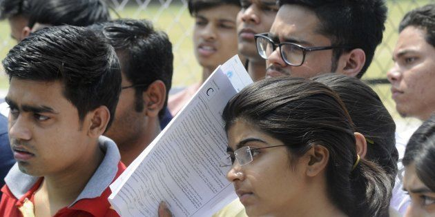 SC Asks CBSE To Publish The Results Of NEET