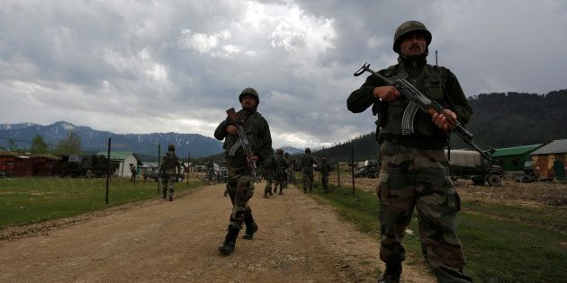 Pak Summons Indian Deputy High Commissioner Over Alleged Ceasefire