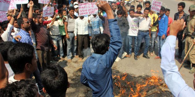 The Brutal Lynching Of A 25-Year-Old In Rajasthan Shows Why India Desperately Needs Anti-Lynching