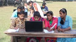 How Technology Is Helping Rural Schools In Assam Keep Children Interested In