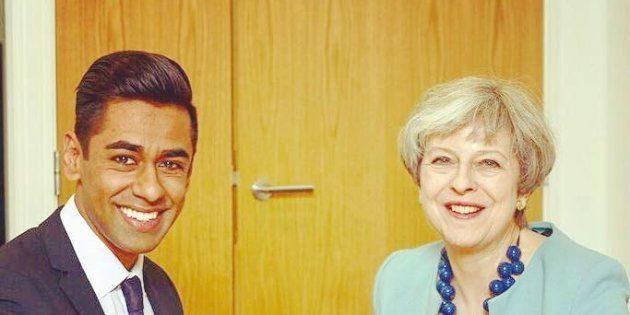Indian-Origin Tory Candidate Called 'P***S' By Racist Voter In