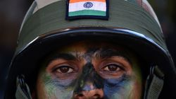 Indian Army Will Soon Have NBC Protection Suits To Counter Pakistan's Tactical Nuclear