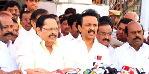 Madras High Court To Hear DMK's Petition Challenging Trust Vote In TN Assembly