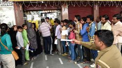 Man Dies Of Cardiac Arrest In Bank Queue In