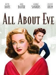 All About Eve... Er,