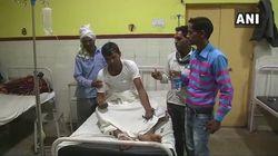 20 Killed, 100 Injured In Massive Boiler Explosion At NTPC's Rae Bareli