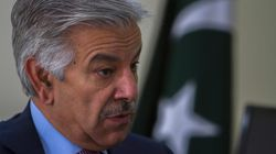 Pakistan Defence Minister Khawaja Asif Called 'India's Mouthpiece' After Remarks on Hafiz