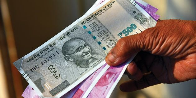 Government To Launch New ₹1,000 Notes Soon, Claims